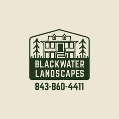 Branding for Blackwater Landscapes