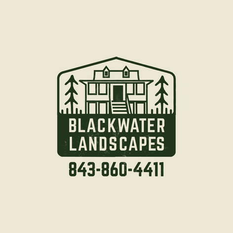Branding for Blackwater Landscapes