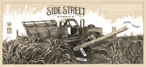 Side Street Cider Co.