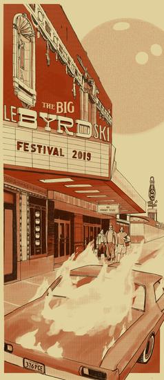 The Big LeByrdski Fest