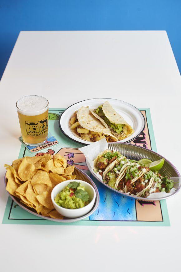 Chela & tacos ( Rasmus Malmstrøm)