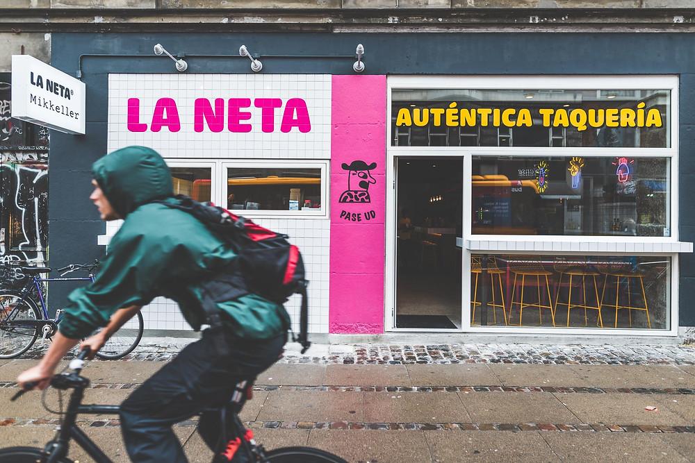 Fasade (Credits: La Neta)