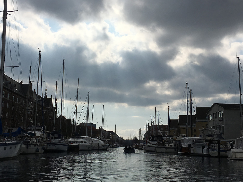 Christianshavn (Photo by: Fernanda Secco)