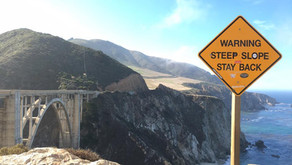 USA: A road trip on Highway 1