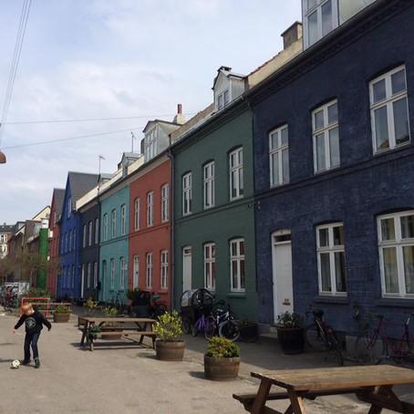 DINAMARCA: Copenhagen