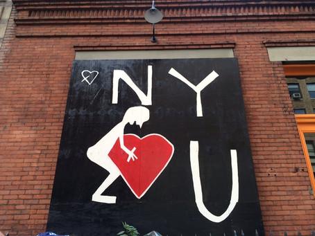 NY: Como conhecer a cidade a pé (e na faixa)