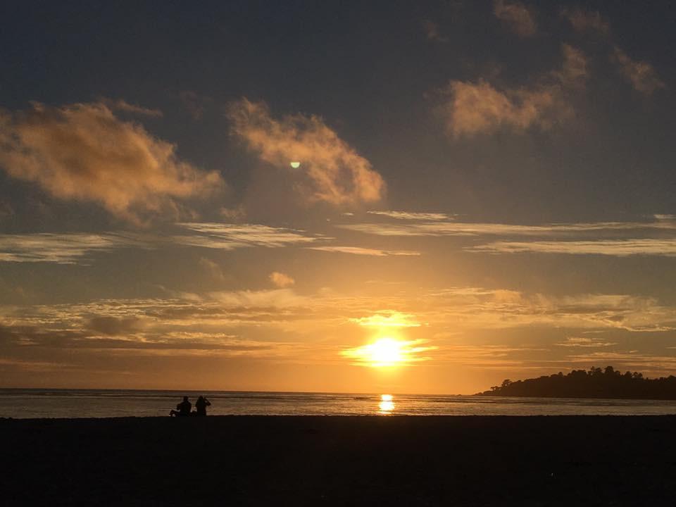 Carme Beach