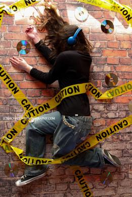 Caution Against Loud Music - C.A.L.M.