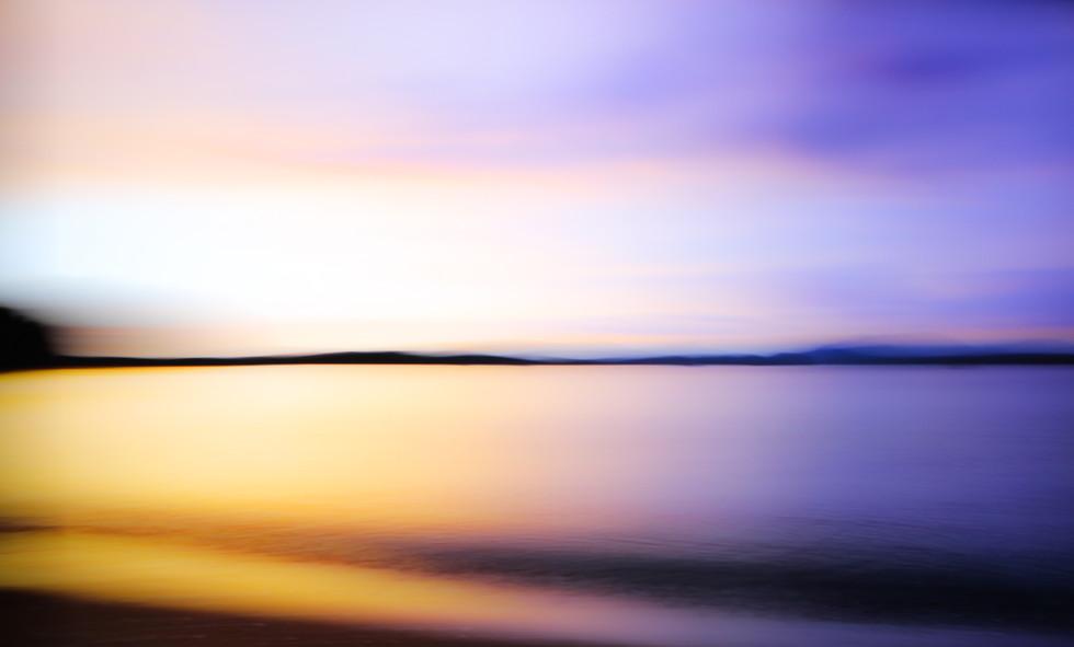 The Sparkling Tides
