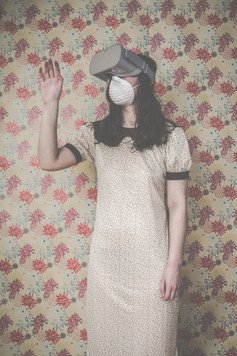 Virtual Social Distancing