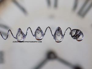 Time Between Drops