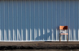 The Outside Chair