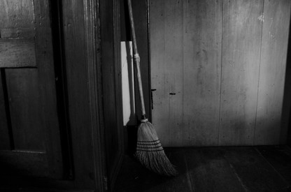 The Old Broom