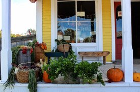 The Harvest Shop