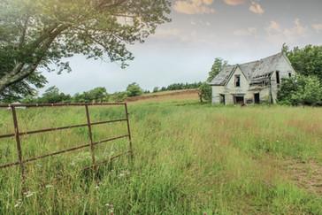 Abandoned Rural