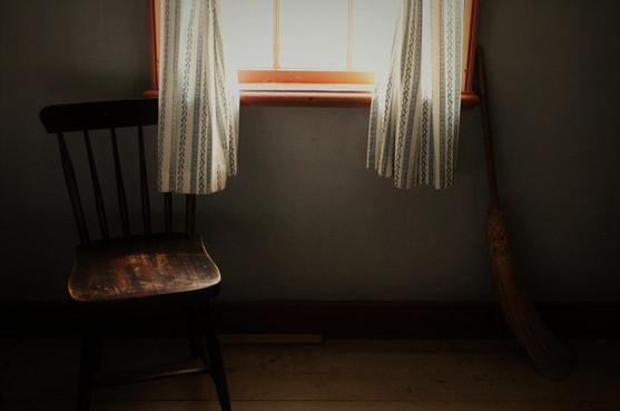 The Window Chair