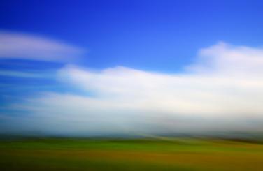 Sky Meets Land