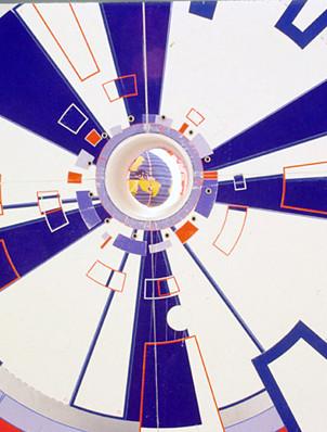Installations 1997-2001