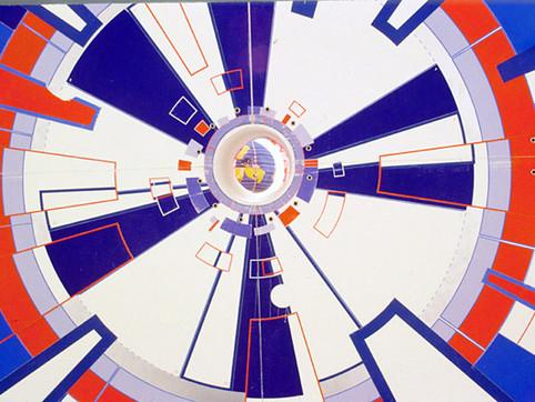Speculative: installations 1997-2001