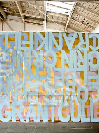 Speculative : signs + billboards 2009-2011