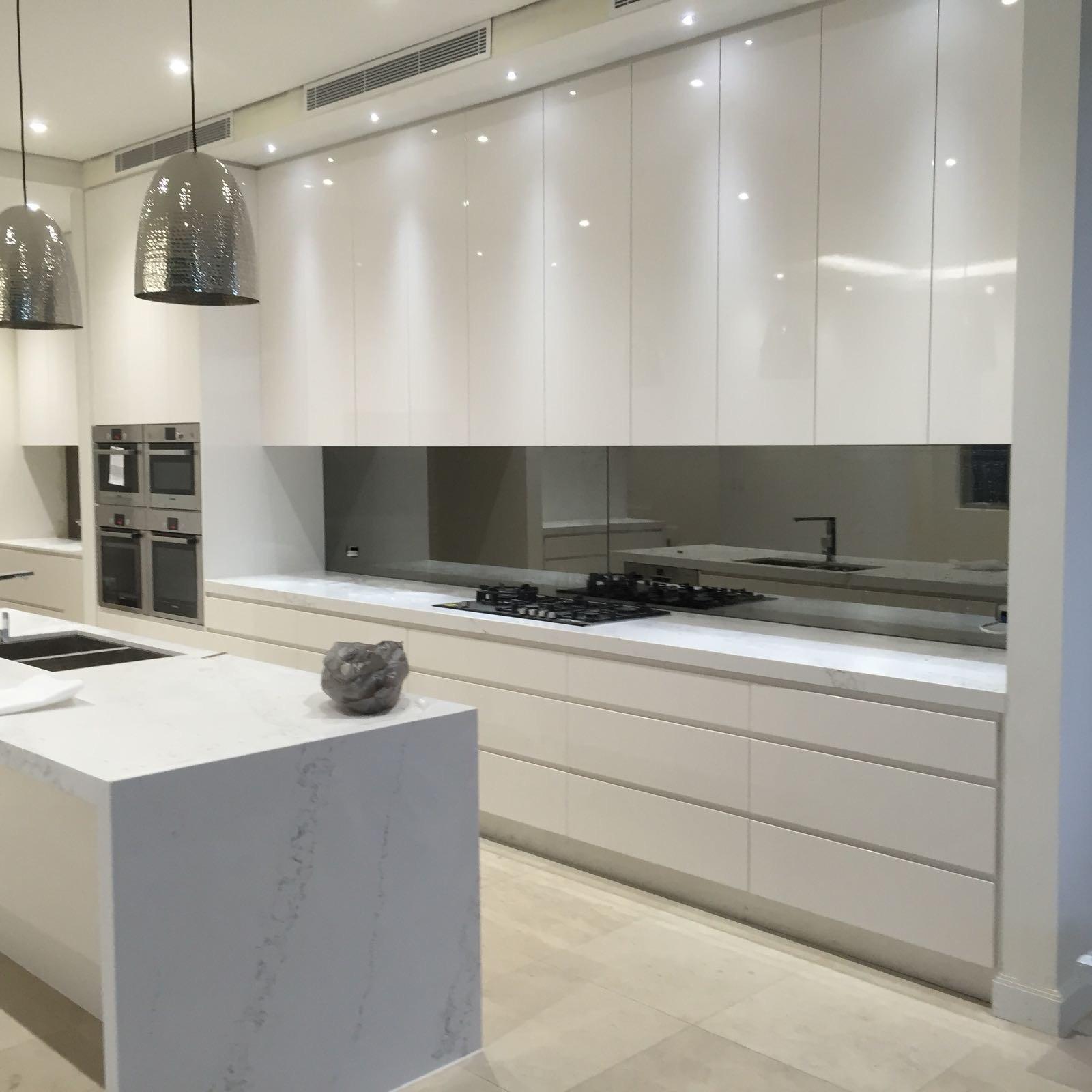 Bathroom Renovations Western Sydney: Kitchen & Bathrooms