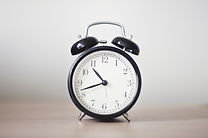 Старомодные часы
