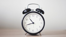 """Daylight saving time occurs because Chuck Norris hits snooze on his alarm clock."" -- Unknown"