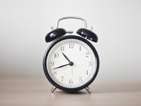 "Surviving the ""Spring Forward"" Time Change"