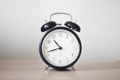 איך לנצל את הזמן ביעילות