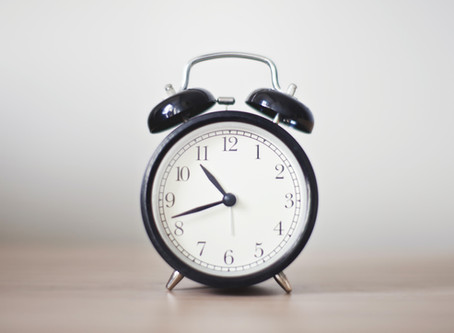 Tips To Manage Time Effectively