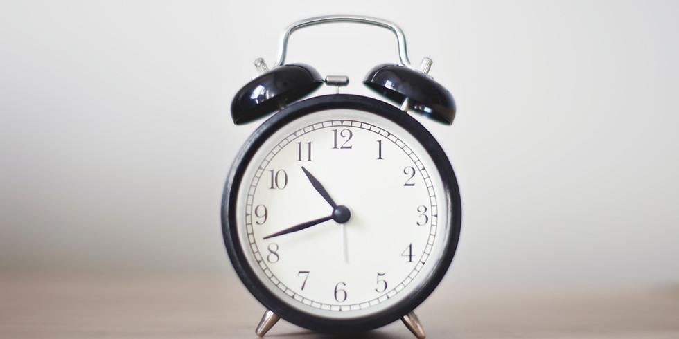 Me Timemanagement - Starters (1)