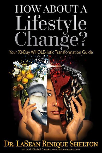 Your 90 Day WHOLE-listic Transformation Guide