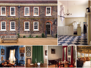 A hidden jewel: The Geffrye Museum