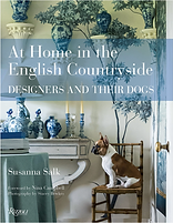 Book At Home in the English Countryside Rizzoli