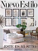 Revista Nuevo Estilo November 2020