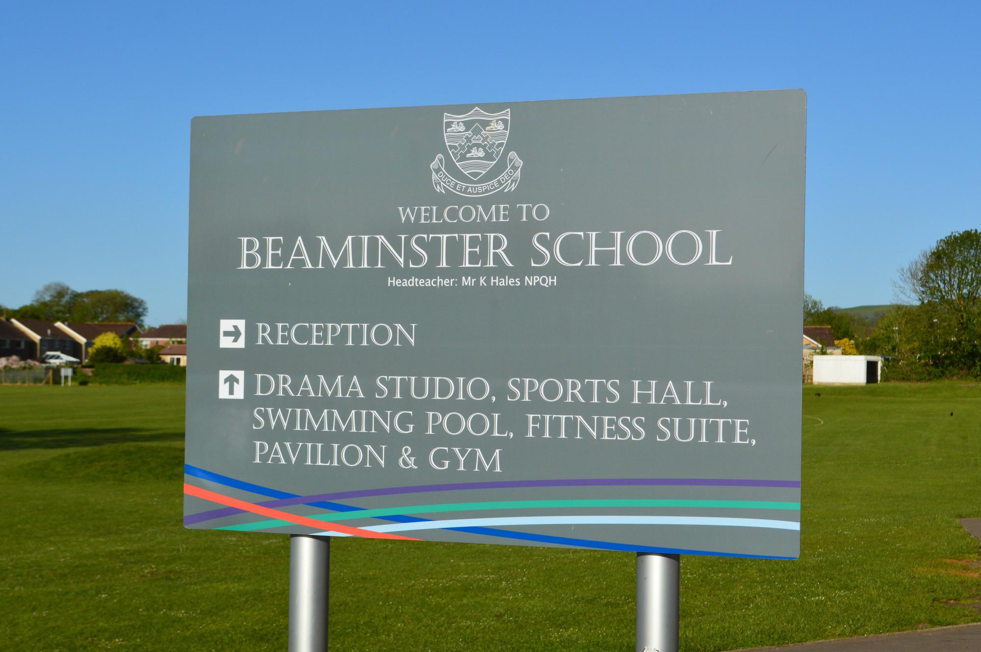 Beaminster School, Dorset