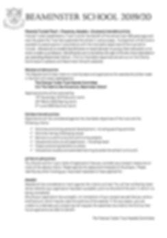 Frances Tucker Award Application Guidanc