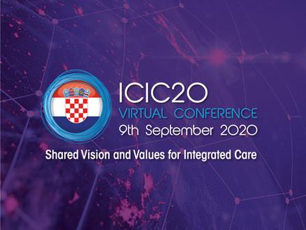 IFIC win IAPCO Client Innovation Award