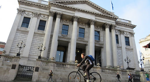 City Hall Dublin
