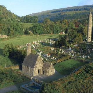 Glendalough, Co Wicklow