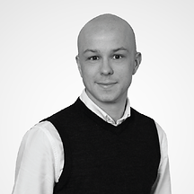 Colin Wynne - Business Development Manager