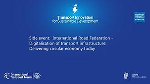 Side event - International Road Federation.jpg