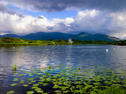Killarney Lake, Kerry