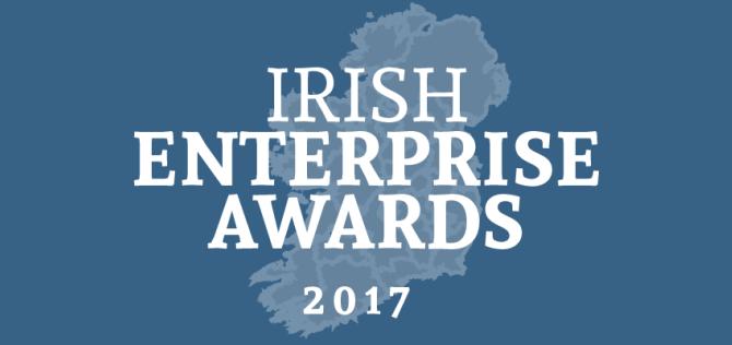 Moloney & Kelly named Leading Experts in Luxury Travel in Irish Enterprise Awards 2017