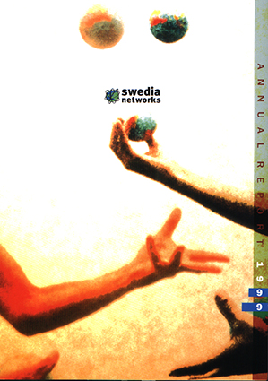 SwediaNetworks