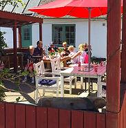 Café, Falsterbonäset, Höllviken, fika, barnvänligt, vegetariskt, raw food