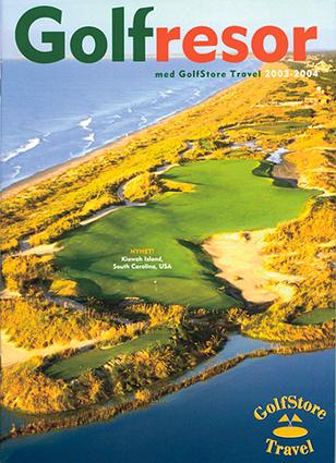 GolfStore Travel