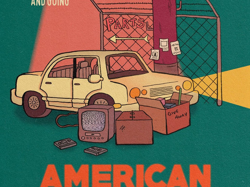 American Waste Short Film Review