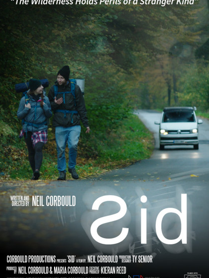 Sid Short Film Review: Lonely Wolf Film Festival