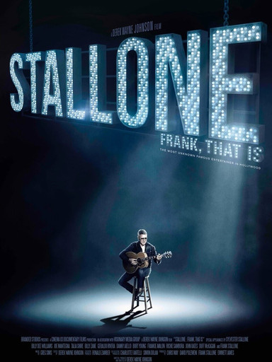Stallone: Frank, That Is Film Review